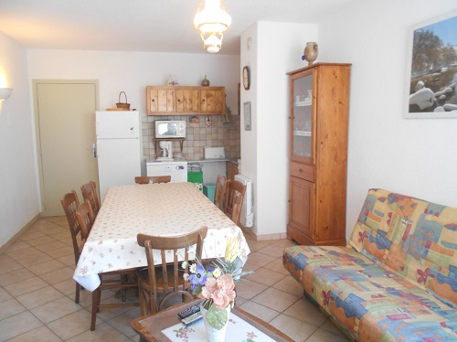 REF 274- APPARTEMENT DE TYPE T4